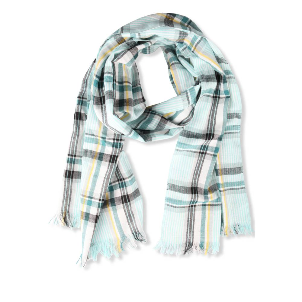 Foulard MULTICOLOR CHARLIE & FRIENDS