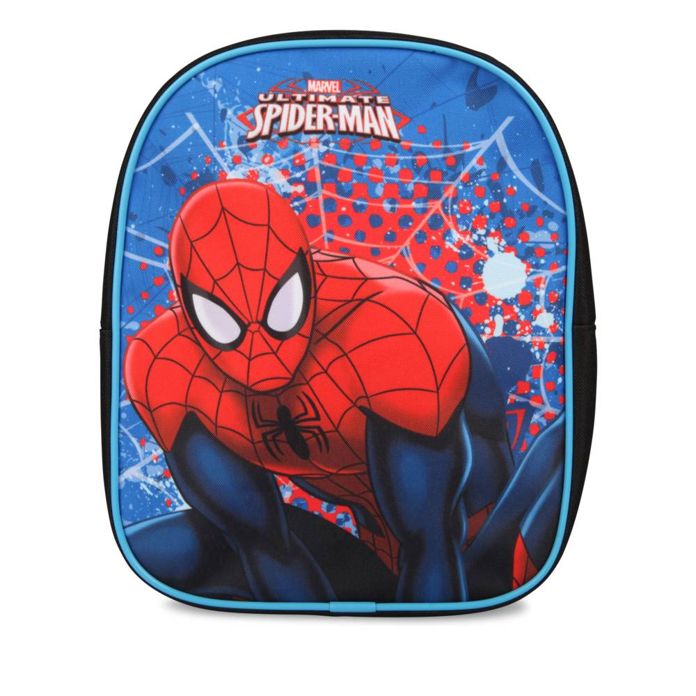 Sac à Dos ROUGE SPIDERMAN