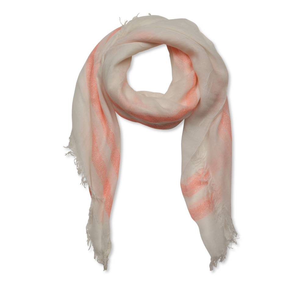 Snood ORANGE MERRY SCOTT