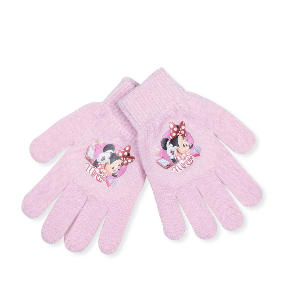 Gants ROSE MINNIE