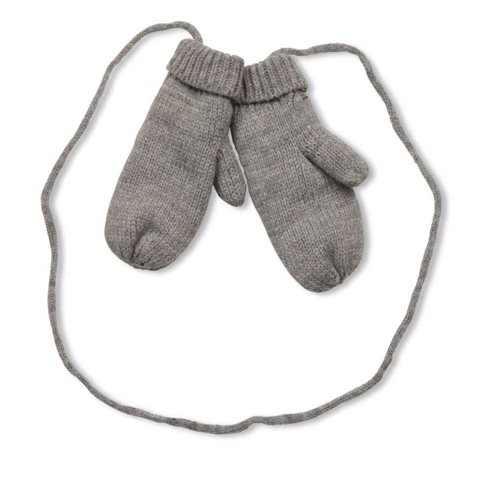 Gants GRIS CHARLIE & FRIENDS