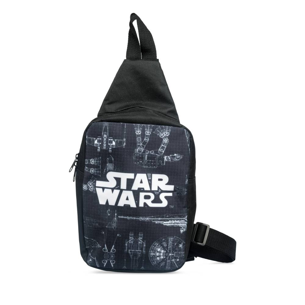 Sac à Dos MULTICOLOR STAR WARS