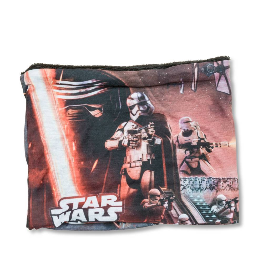 Snood GRIS STAR WARS