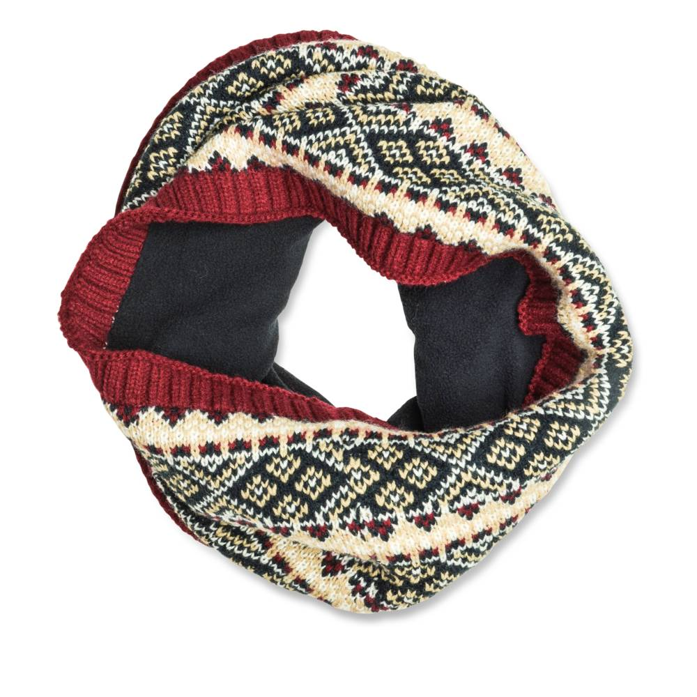 Snood MULTICOLOR TAMS