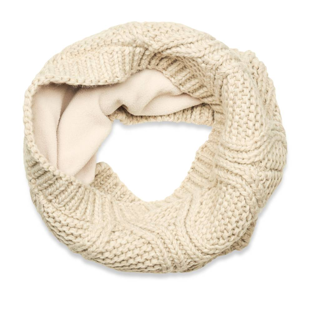 Snood BEIGE MERRY SCOTT
