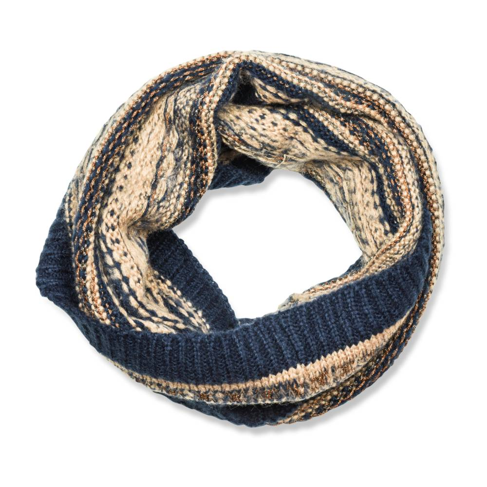 Snood MULTICOLOR MERRY SCOTT