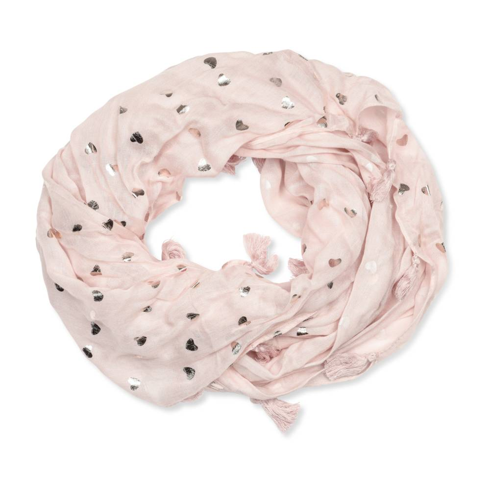 Snood ROSE LOVELY SKULL