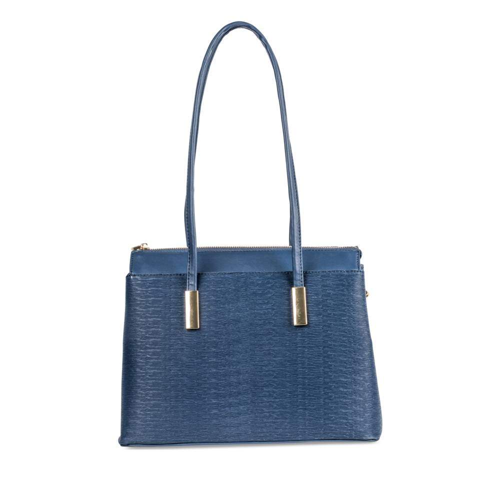 Sac à Main BLEU MERRY SCOTT