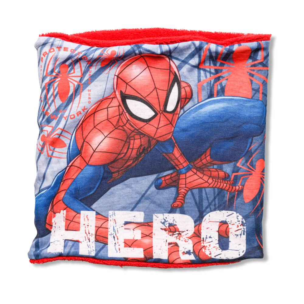 Snood MULTICOLOR SPIDERMAN