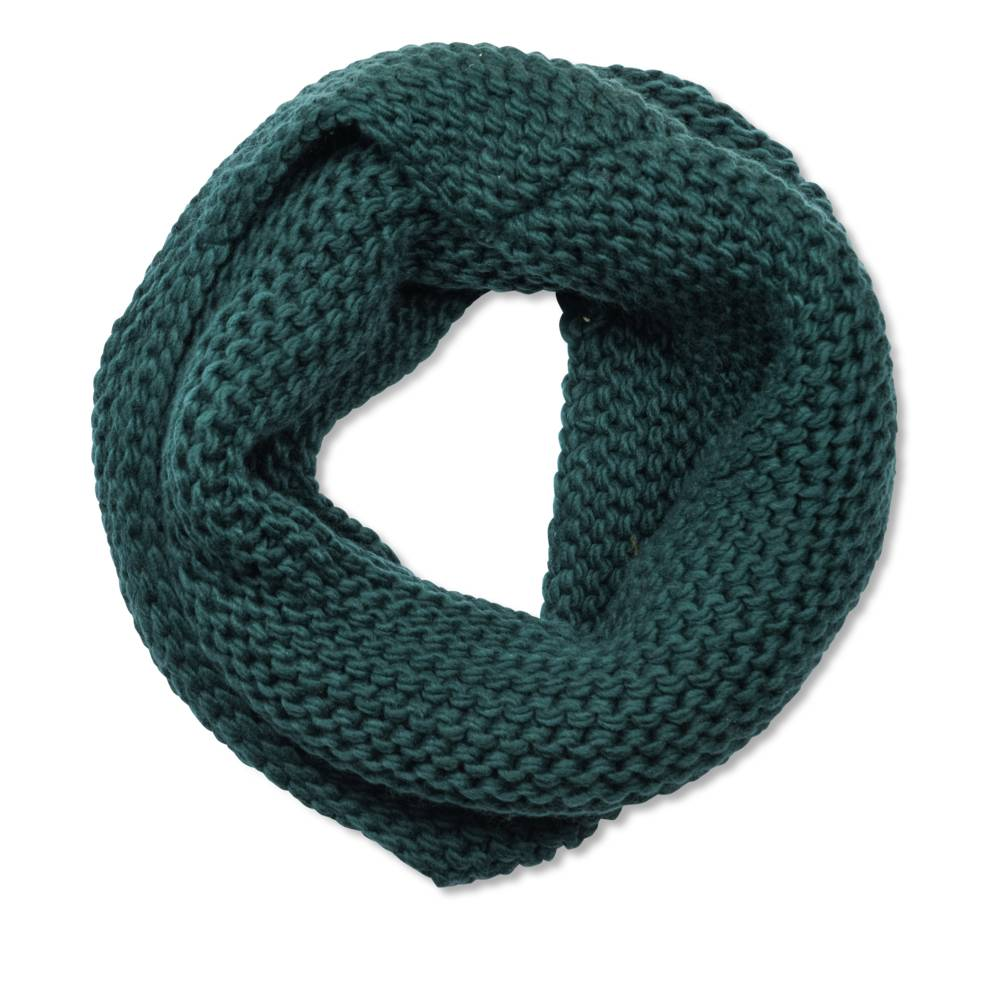 Snood VERT MERRY SCOTT