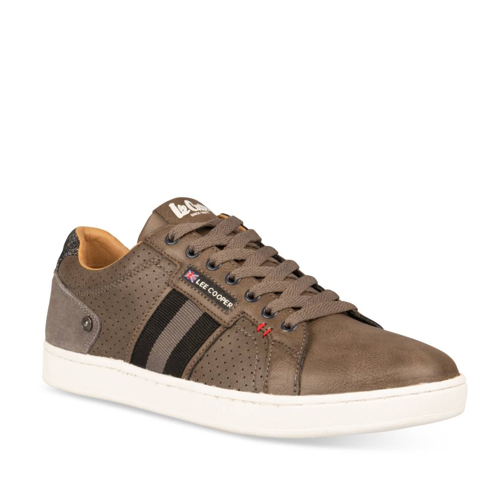 Baskets TAUPE LEE COOPER