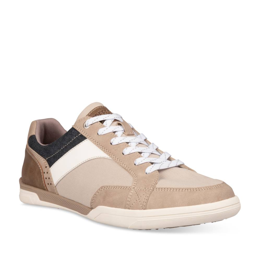 Baskets BEIGE FREECODER