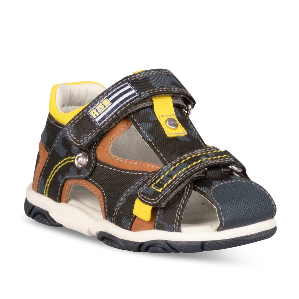 Sandalen NAVY FREEMOUSS BOY