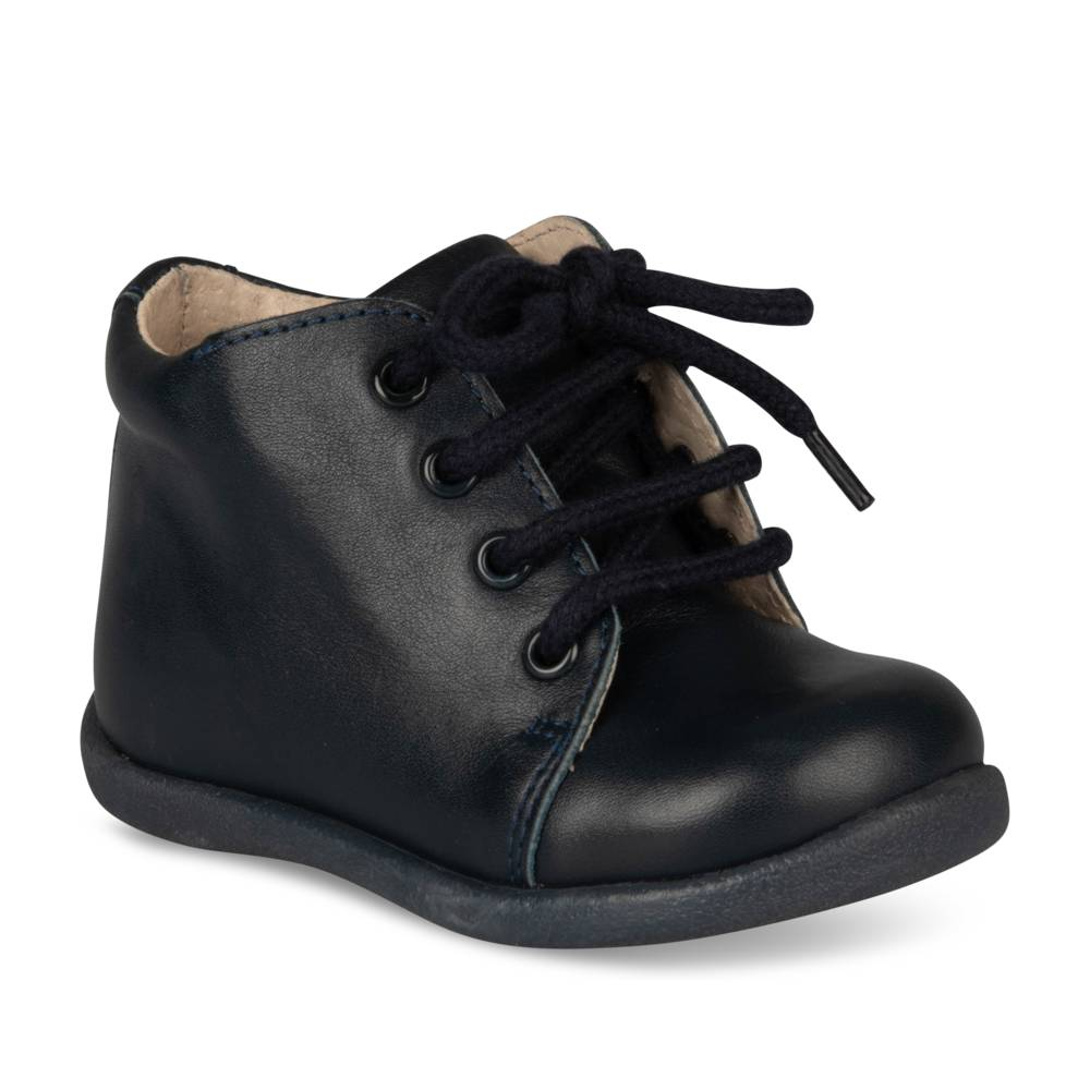 Bottines MARINE FREEMOUSS BOY CUIR