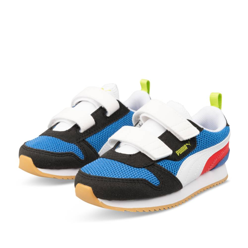 Baskets BLEU PUMA