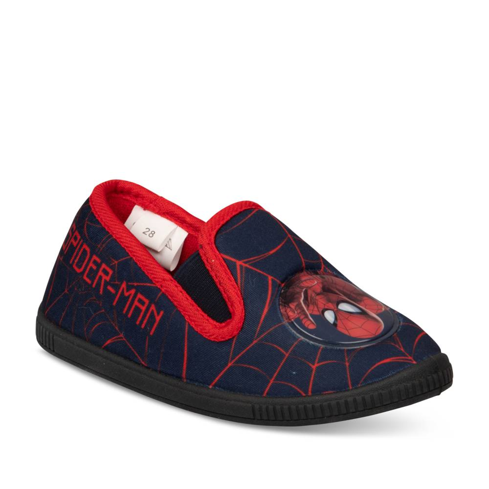 Chaussons MARINE SPIDERMAN