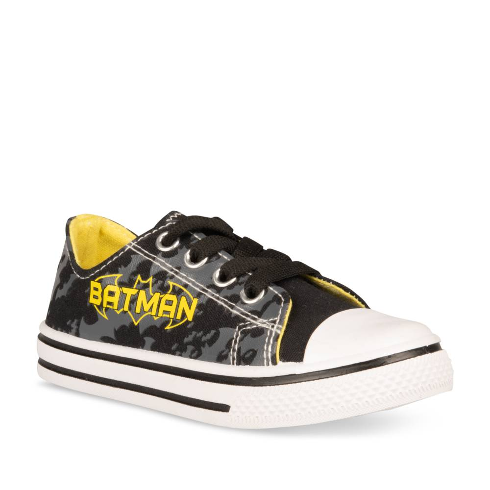 Baskets NOIR BATMAN