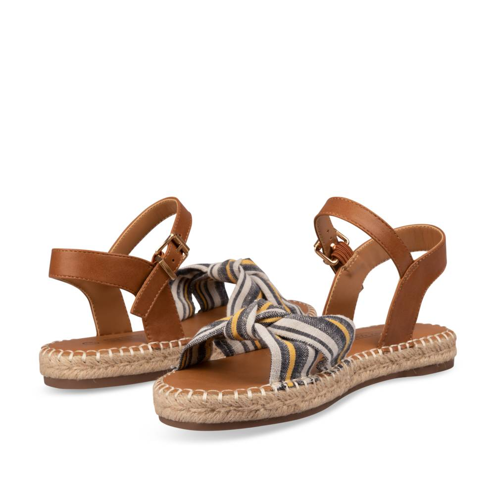 Sandalen MULTICOLOR MERRY SCOTT