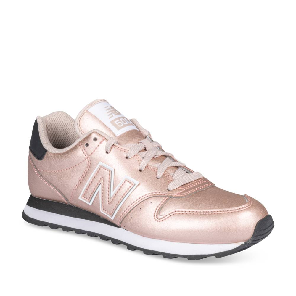 Baskets ROSE NEW BALANCE