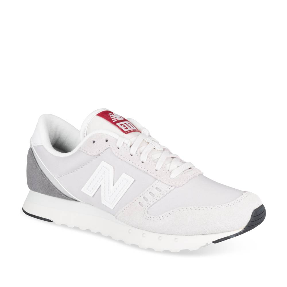 Baskets GRIS NEW BALANCE