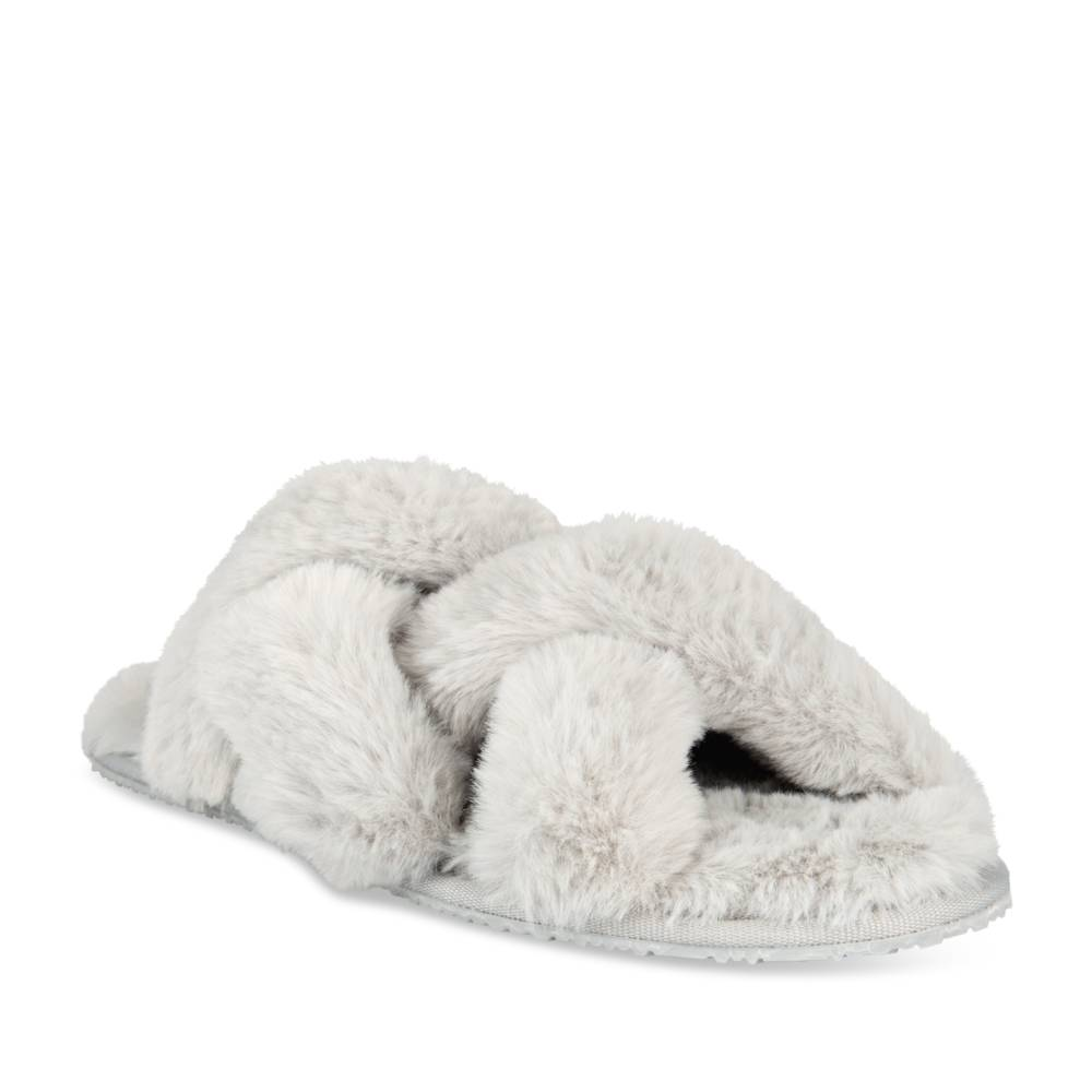Chaussons GRIS SINEQUANONE