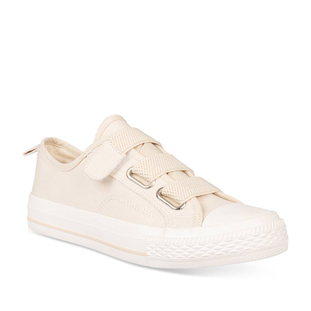 Baskets BEIGE MERRY SCOTT