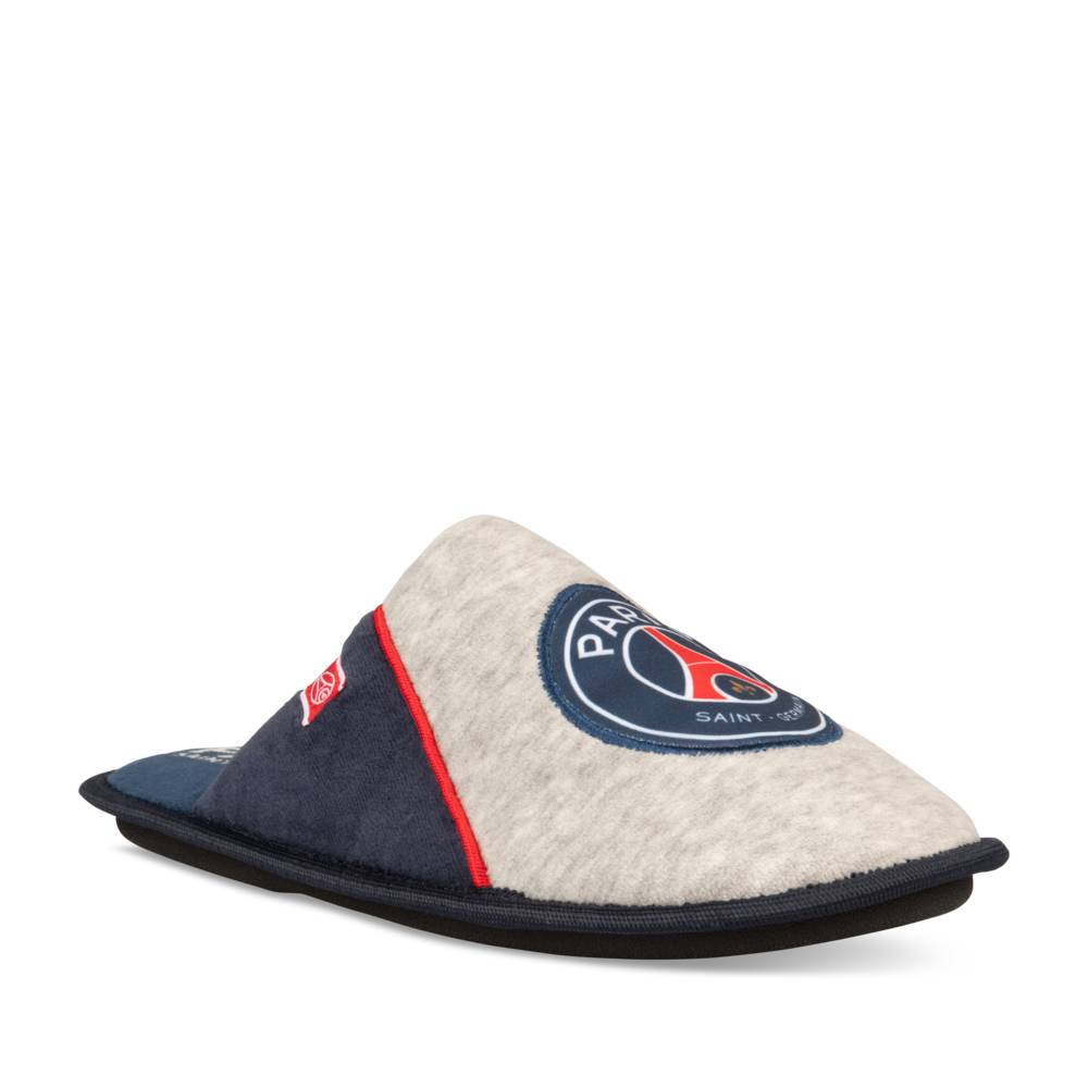 Chaussons GRIS PSG