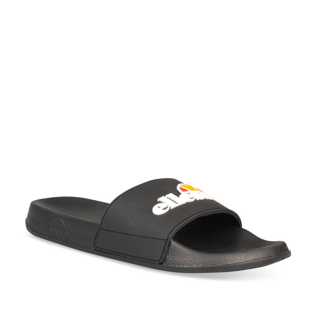 Tongs NOIR ELLESSE