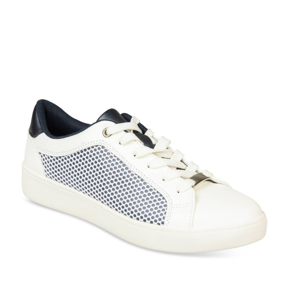 Baskets BLANC ACTIVE FASHION