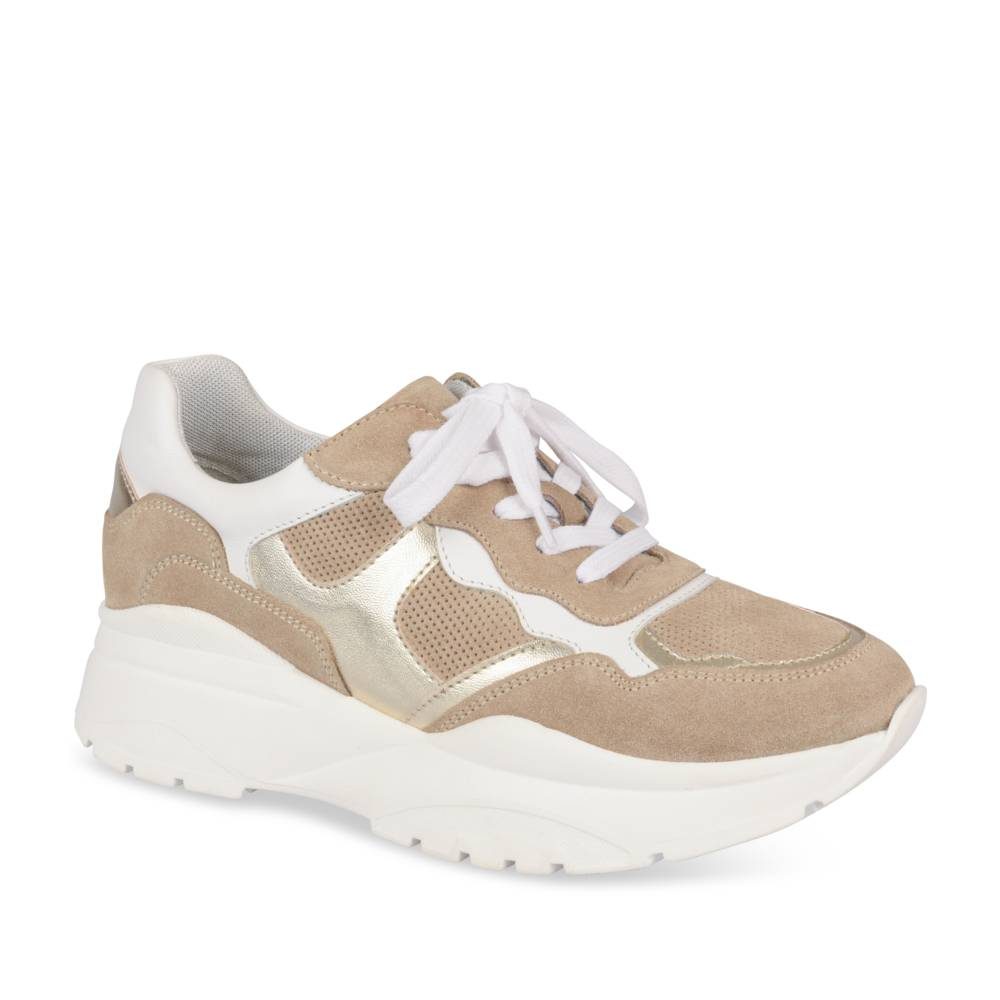 Trainers BEIGE ACTIVE FASHION