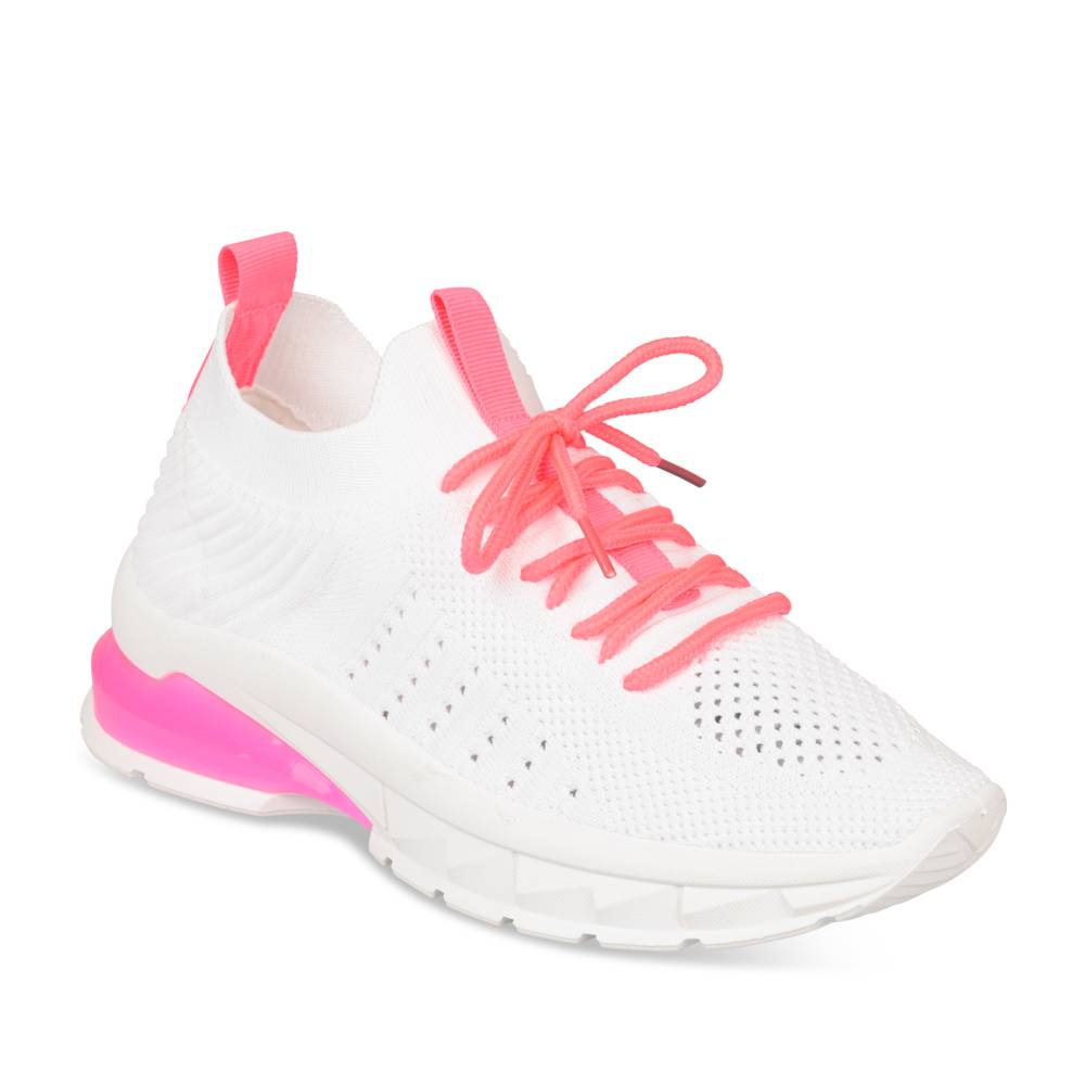Baskets FUSCHIA ACTIVE FASHION