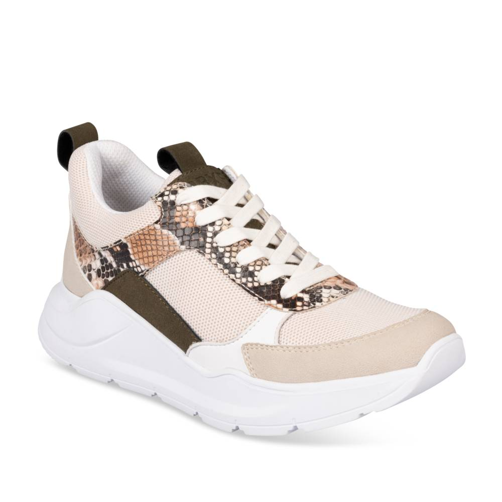 Baskets BEIGE BBXR