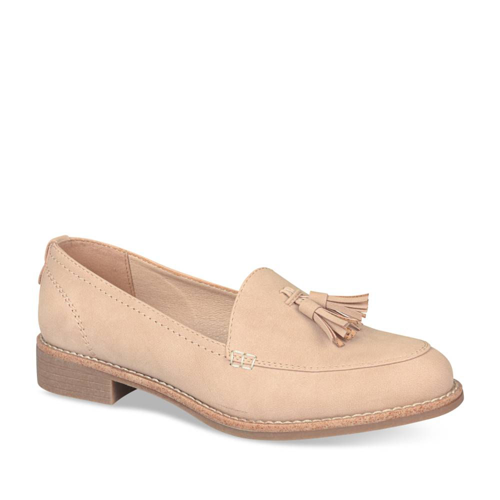 mocassin femme vernis chaussea