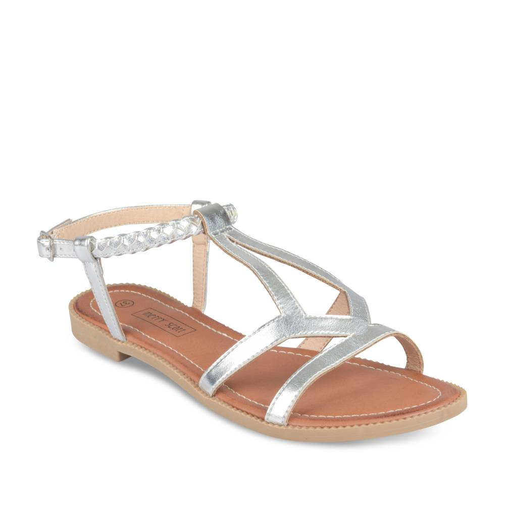 Sandalen METALLIC MERRY SCOTT