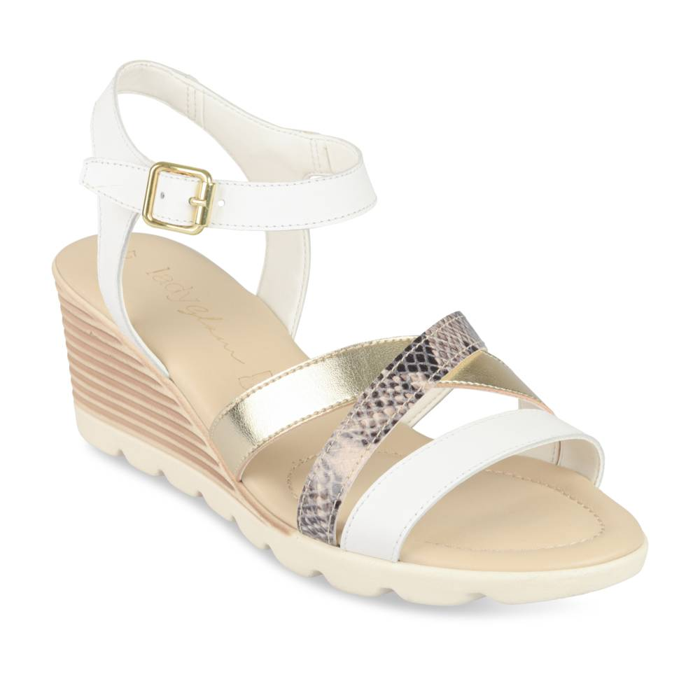 Sandalen WIT LADY GLAM