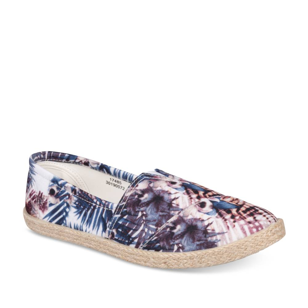 Espadrilles MULTICOLOR MERRY SCOTT