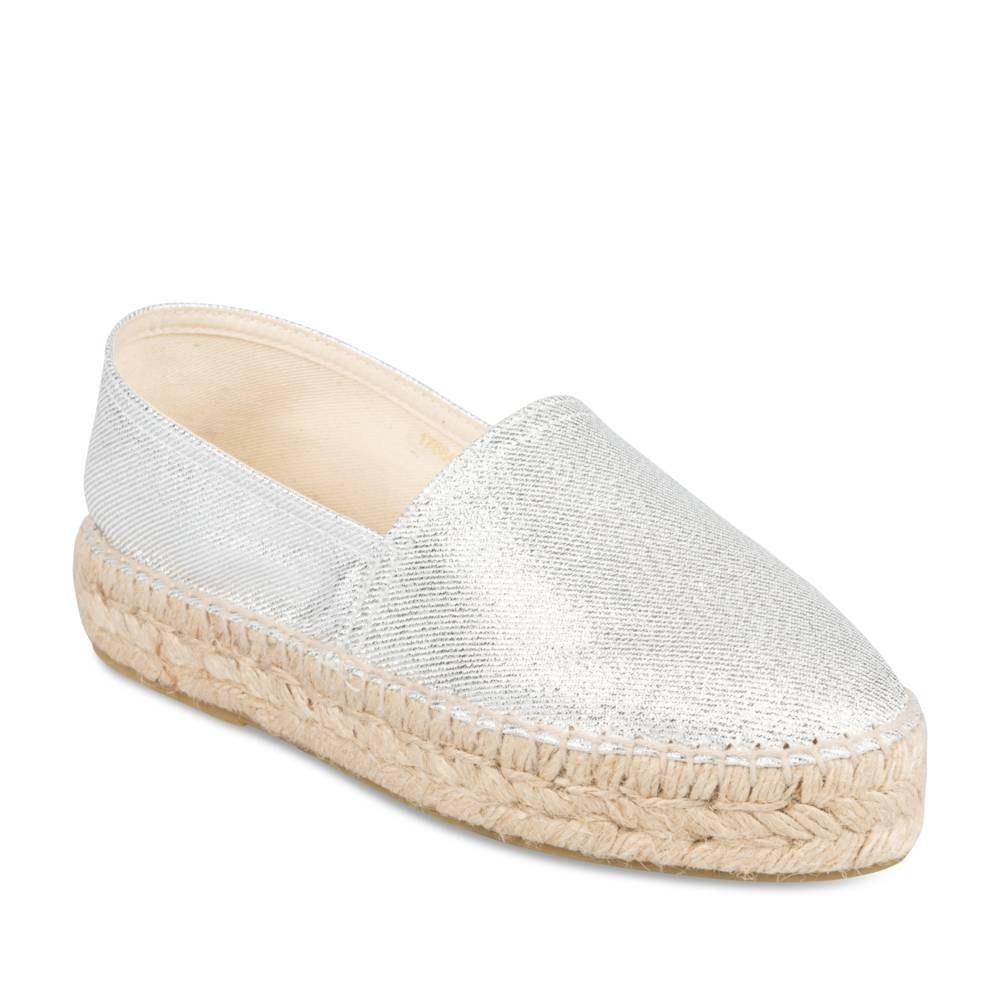 Espadrilles METALLISE MERRY SCOTT