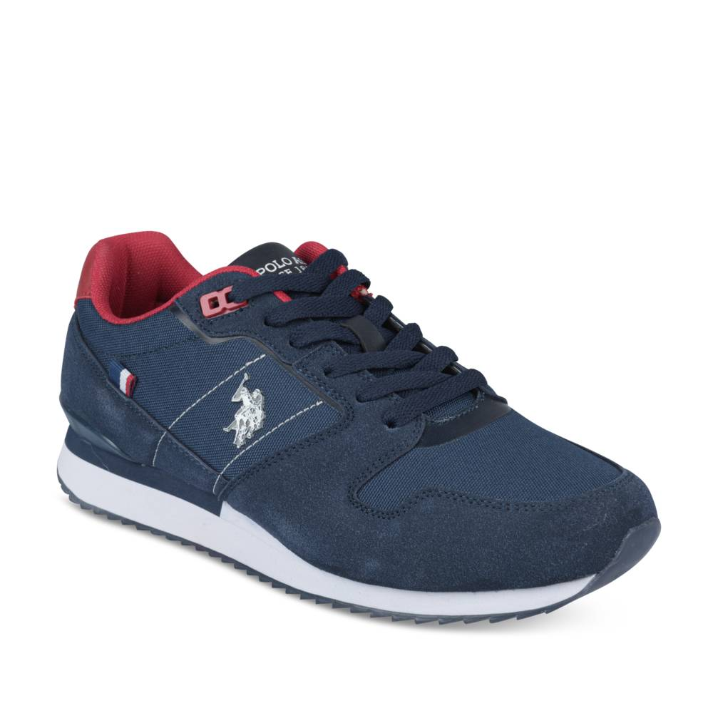 Baskets BLEU U.S. POLO ASSN.