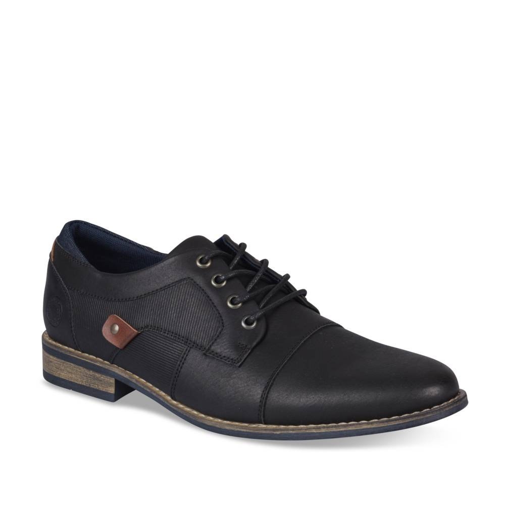 Derbies NOIR BBXR
