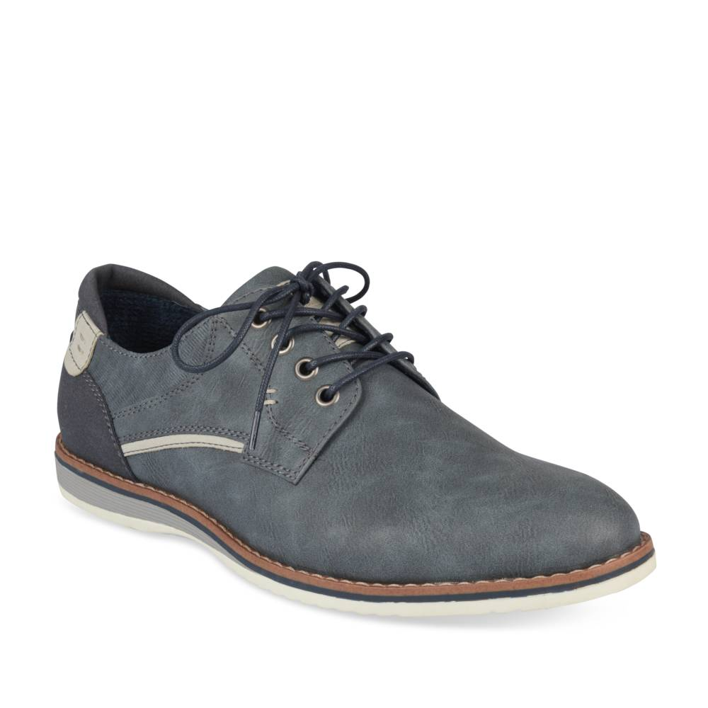 Derbies JEANS RELIFE