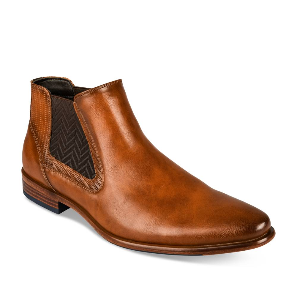 Derbies COGNAC B-BLAKE