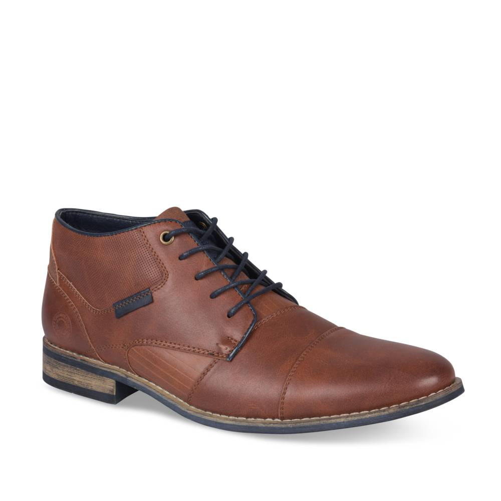 Derbies MARRON BBXR