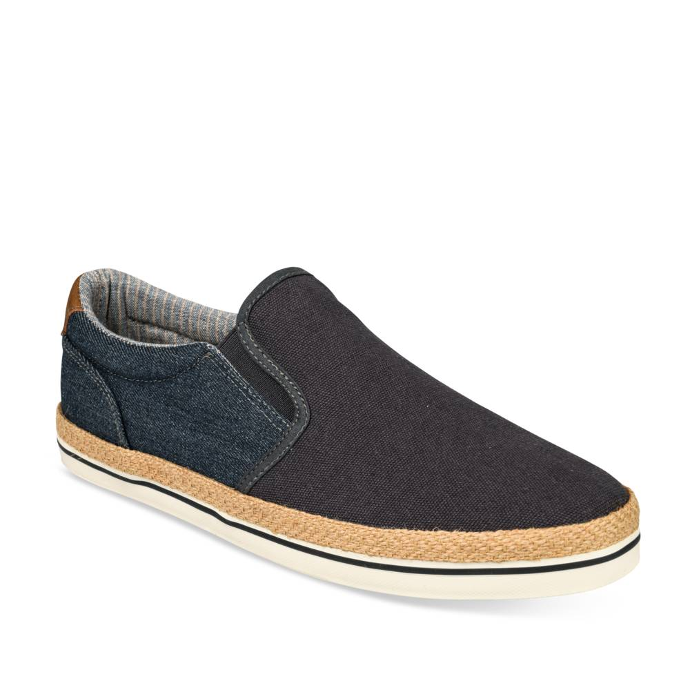 Espadrilles MARINE DENIM SIDE