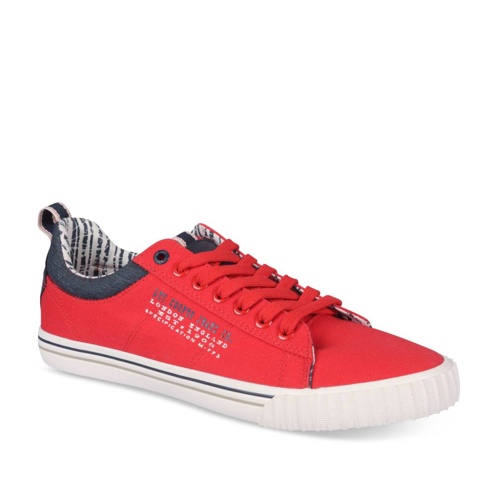 Baskets ROUGE LEE COOPER