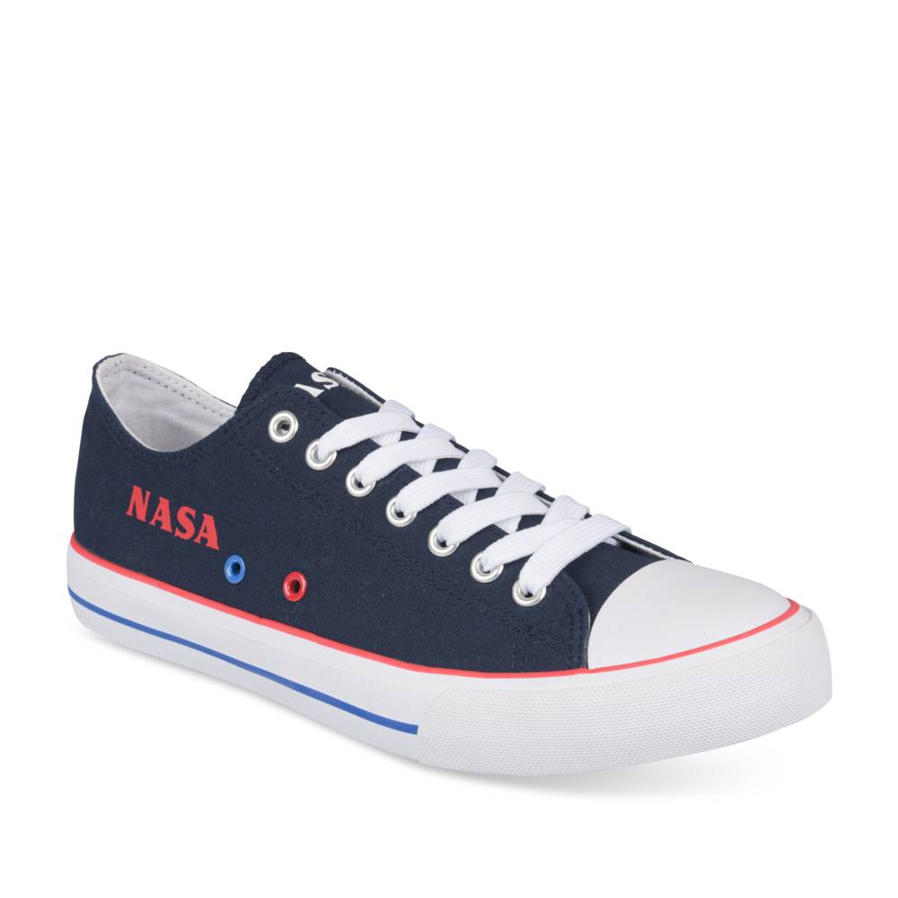 Hoge sneakers NAVY NASA