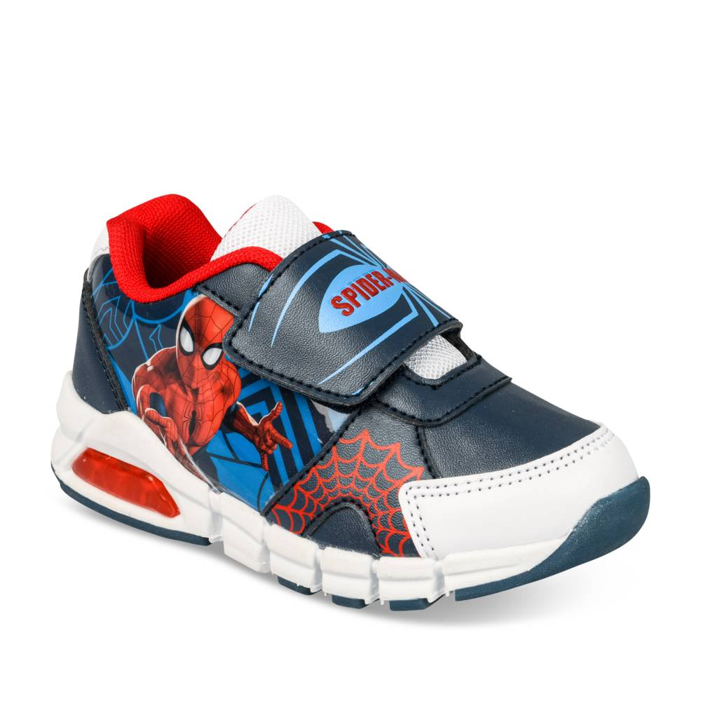 Sneakers NAVY SPIDERMAN