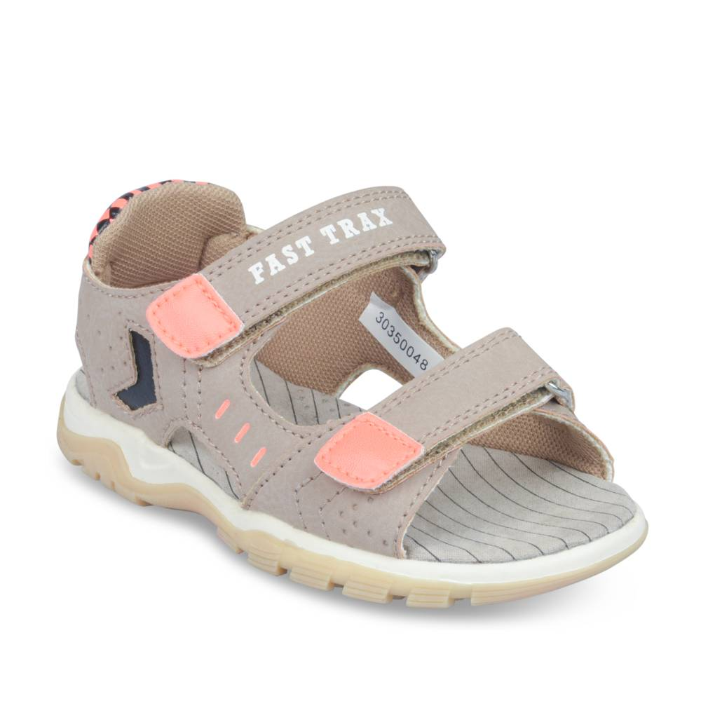 Sandalen TAUPE CHARLIE & FRIENDS