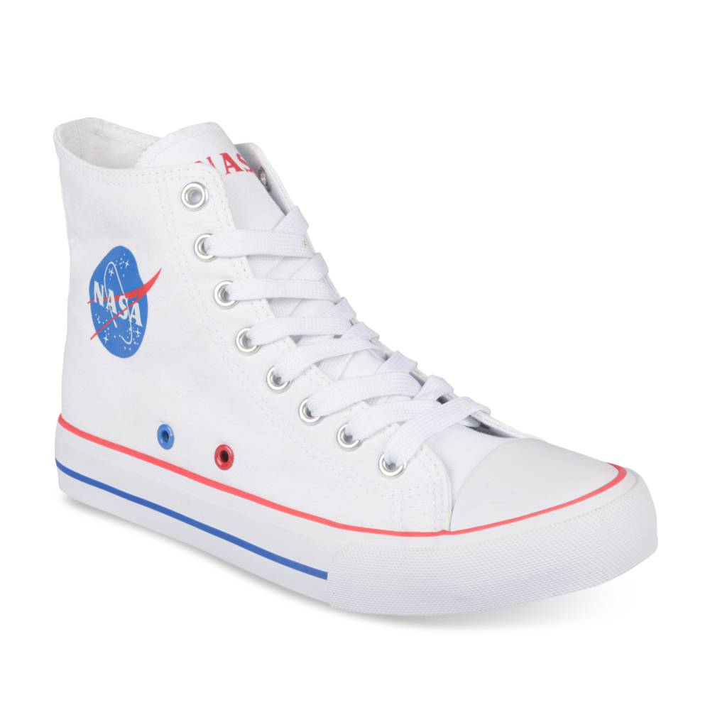 Sneakers WIT NASA
