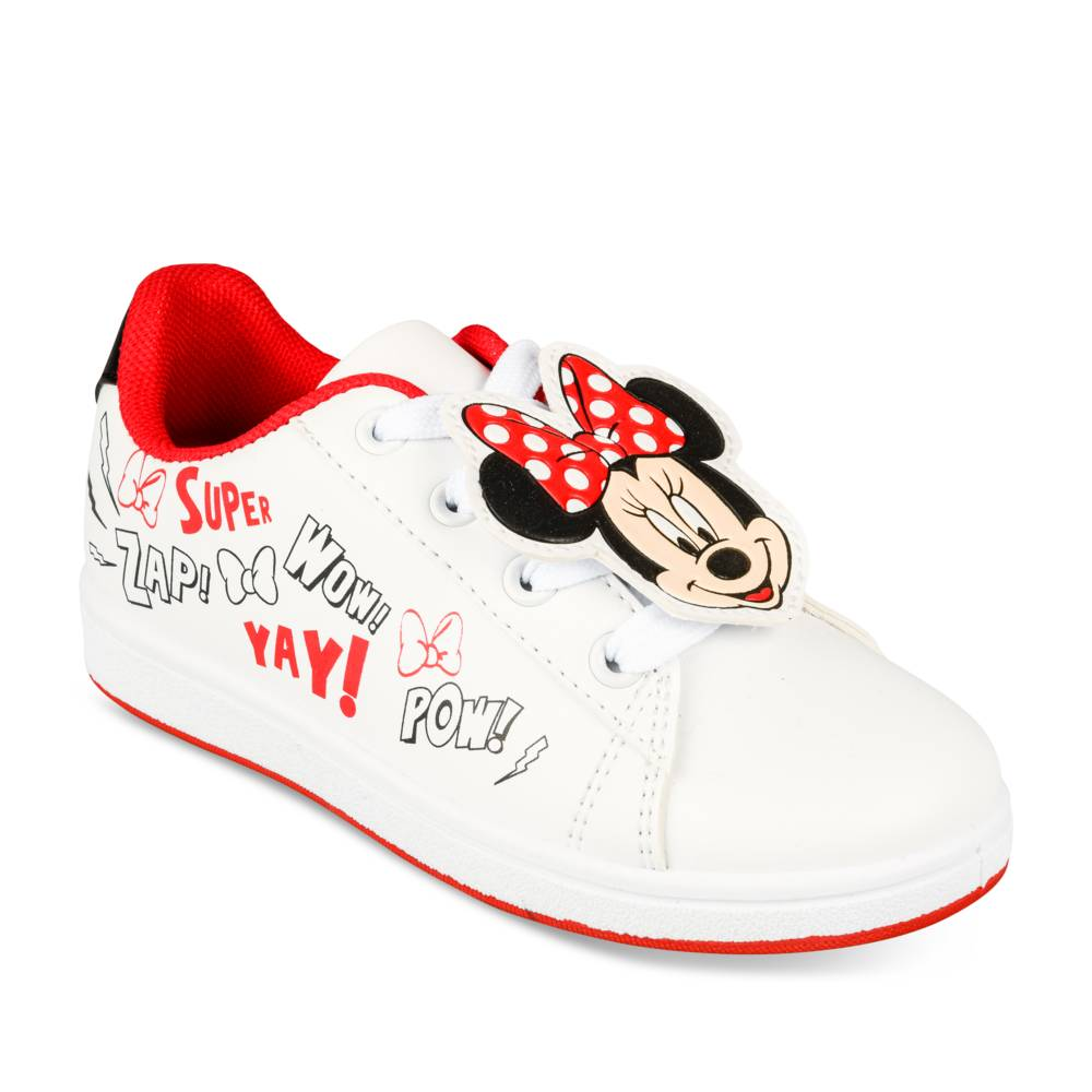 Baskets Minnie Disney basket enfant