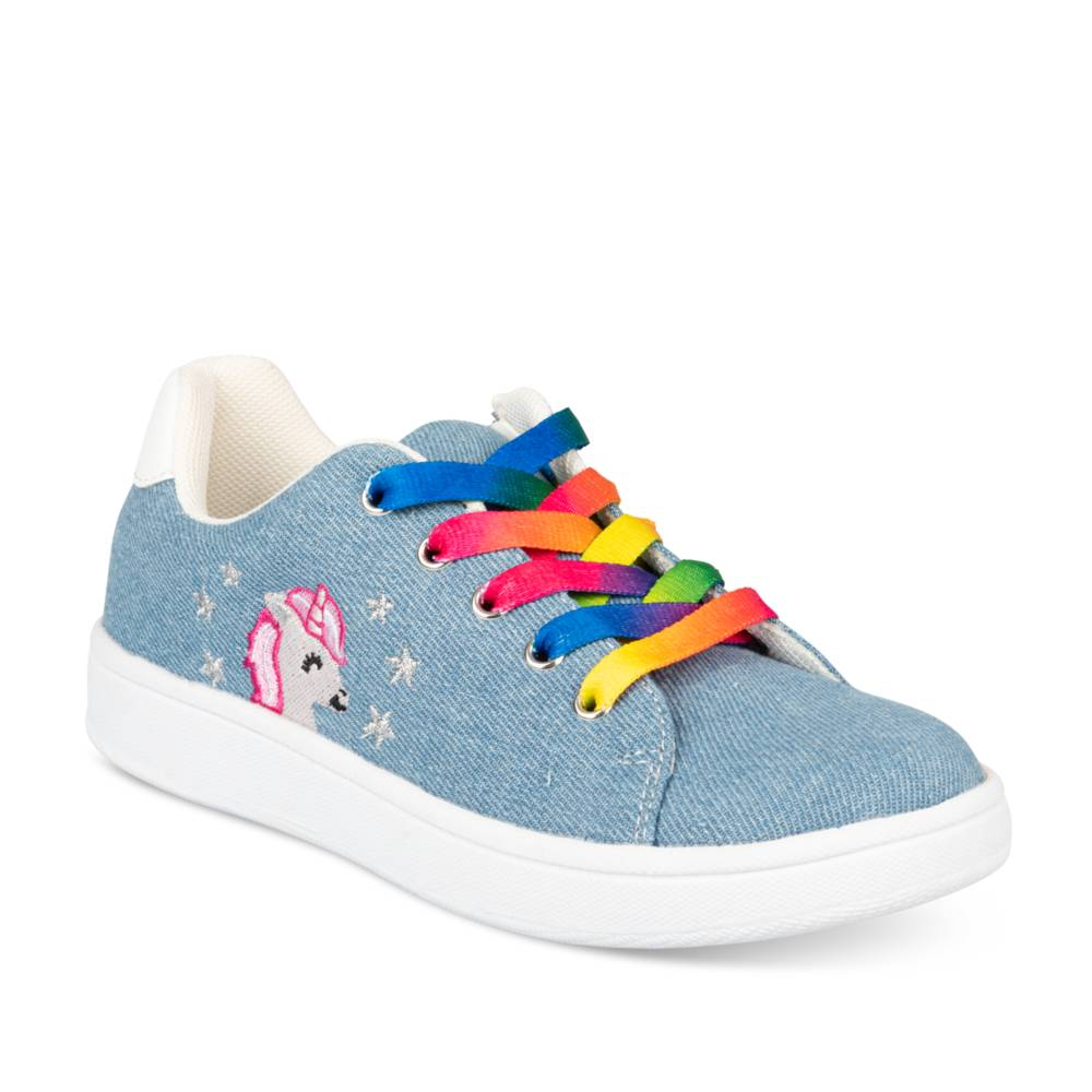 Converse fille chaussea